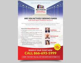 nº 27 pour Design Full Page Magazine Ad par sankkartist05