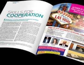 nº 49 pour Design Full Page Magazine Ad par dsyro5552013