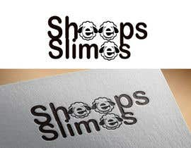 #99 for Need logo for a slime shop.  Also need a WordPress site in godaddy once we get logo done. by ingpedrodiaz