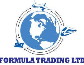 "#46 for Design a Logo for Export & Import company ""Formula Trading Ltd"" by jhhimel"