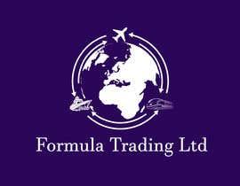 """#41 for Design a Logo for Export & Import company """"Formula Trading Ltd"""" af alomkhan21"""