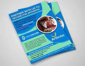 #27 para Design a one page Flyer de RABIN52