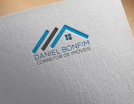 #33 for Logo para corretor de imóveis by goldendesing11