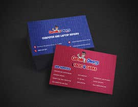 nº 42 pour Design a Flyer and Business Card par seiffadda