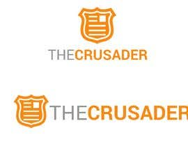 #1 for The crusader logo a news analyisis website  i need attractive logo for this af MaestrosDelTrudo