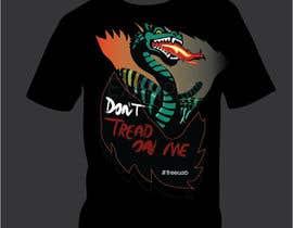 #31 para Design a T-Shirt for UAB por barisucar