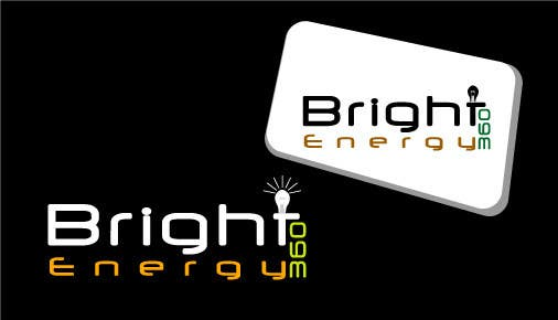 Конкурсная заявка №36 для Logo Design for Bright Energy 360