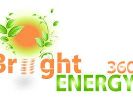 #86 para Logo Design for Bright Energy 360 por tyaccounts