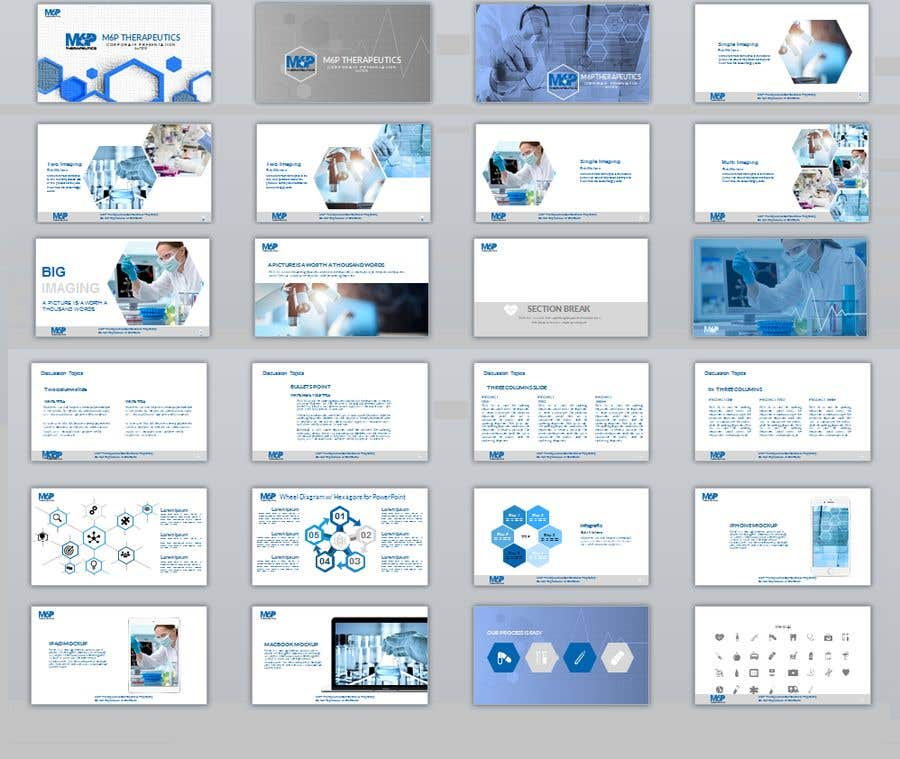 Entry 7 By Jborgesbarboza For Powerpoint Template Design
