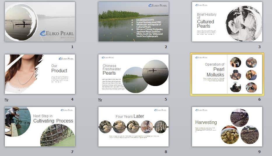 Entry 8 By Jborgesbarboza For Powerpoint Template Design