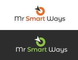 #124 untuk Design Logo for Mr smart Ways oleh subhammondal840