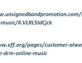 dholrofiq tarafından Record label setup and help required for exploitation of digital music on other online platforms için no 12
