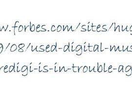 dollshell22 tarafından Record label setup and help required for exploitation of digital music on other online platforms için no 5
