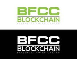 #241 для Create logo for the blockchain financial crime center від riajhosain48