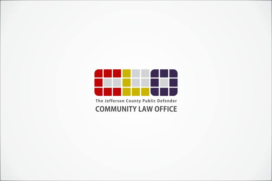 #43 for Logo Design for Community Law Office by Mehran53