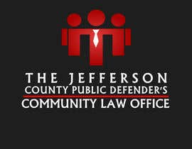 #40 for Logo Design for Community Law Office af mby