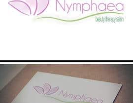 adrlesz tarafından Design a Logo and name for Beauty Therapy için no 12