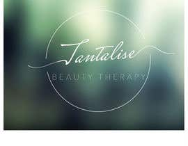 Hannahrachael tarafından Design a Logo and name for Beauty Therapy için no 10