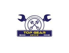#82 for Logo Design -  Top Gear Haven by Sayem2