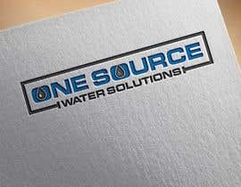 #98 for One Source Water Solutions by MIShisir300