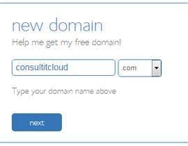 #243 pentru Professional IT Services Brand + Domain de către benardel