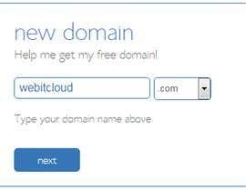 #244 pentru Professional IT Services Brand + Domain de către benardel