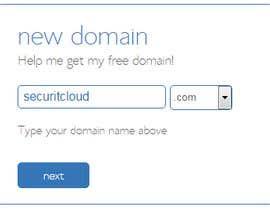 #258 pentru Professional IT Services Brand + Domain de către benardel