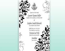 #34 cho Stephon's Wedding bởi LamiyaMeem