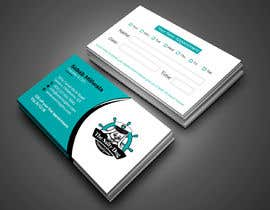 #139 for Design businesses cards for my dog grooming business by iqbalsujan500