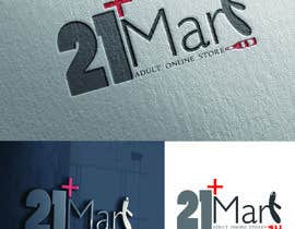 #26 for Build a Logo for 21 Plus Mart af dushanmadushanka
