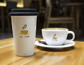 #83 для and.. Coffee || Classic Logo required. від Sukhvinder19