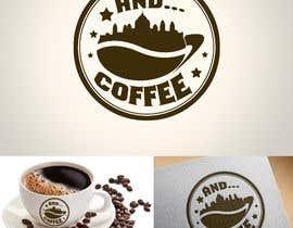 #100 для and.. Coffee || Classic Logo required. від AnaGocheva