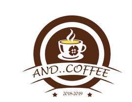 #43 для and.. Coffee || Classic Logo required. від Avi8980