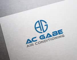 nº 23 pour Design a Logo for an Air Conditioning business par momotahena