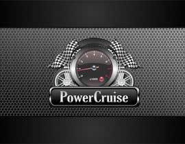 #5 untuk Design a Logo for Powercruise Car Event oleh mille84
