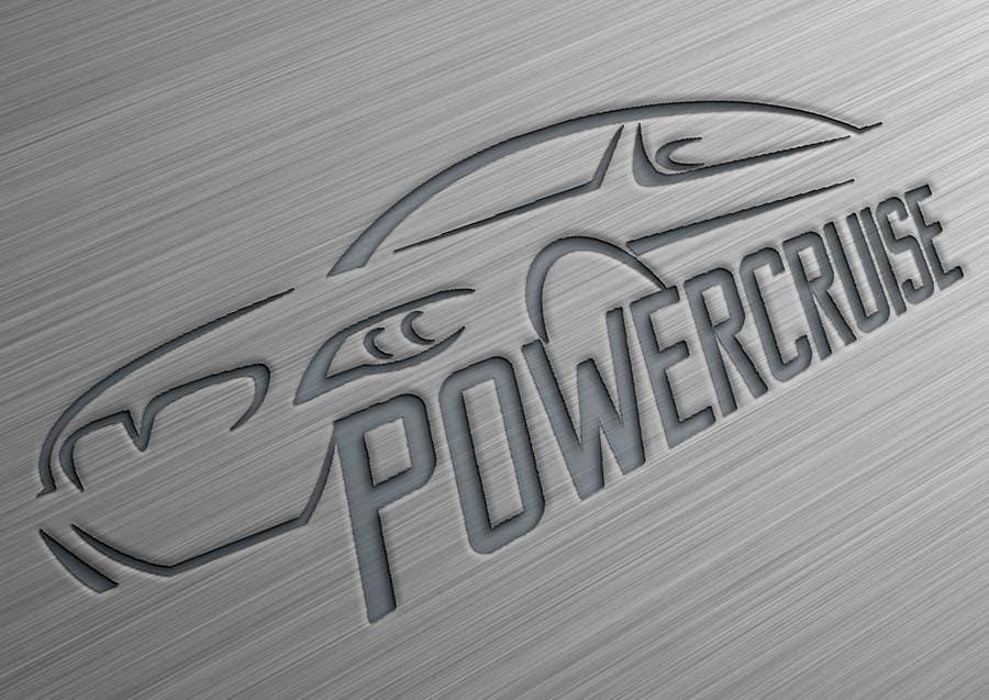 Penyertaan Peraduan #                                        18                                      untuk                                         Design a Logo for Powercruise Car Event