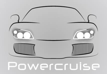 Penyertaan Peraduan #                                        21                                      untuk                                         Design a Logo for Powercruise Car Event