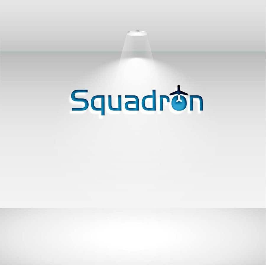 Entry #302 by bourne047 for Design a Logo for Squadron