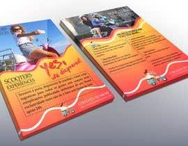 #10 for preciso de uma Brochura de uma empresa de aluguer de motos com rotas af alvinjonas