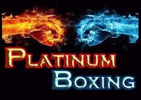 Inscrição nº 140 do Concurso para Logo Design for Platinum Boxing