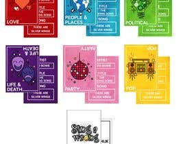 #9 for Design some Business Cards by czara23cascalla