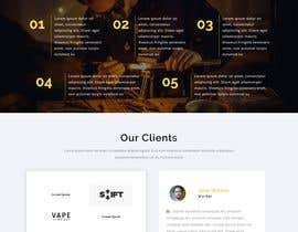 #20 para Diseño web de consultora de ingeniería de asmitjoy17