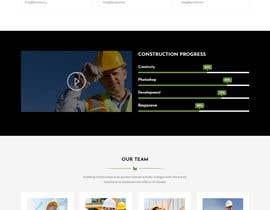 #14 para Diseño web de consultora de ingeniería de angkon6190