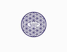 nº 23 pour Logo design for BLISSFUL BEINGS par limamallik