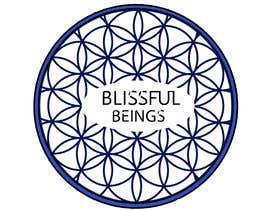 nº 33 pour Logo design for BLISSFUL BEINGS par limamallik