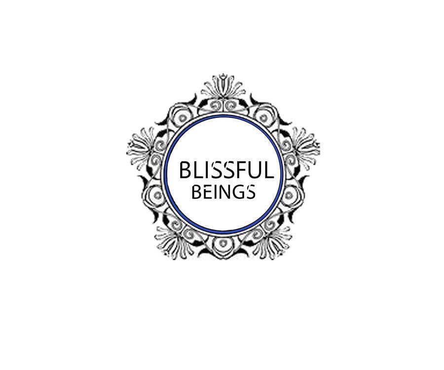 Proposition n°40 du concours Logo design for BLISSFUL BEINGS