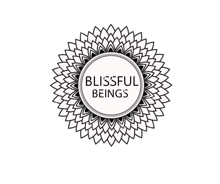 Proposition n°41 du concours Logo design for BLISSFUL BEINGS