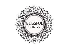 nº 41 pour Logo design for BLISSFUL BEINGS par limamallik