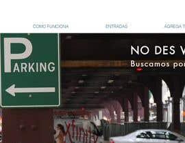nº 45 pour Design a Website in WIX for a Parking Company par Webs911