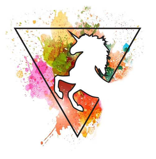 Penyertaan Peraduan #10 untuk Lag en logo til fan merch og YT kanal